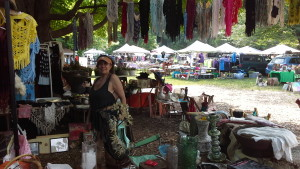 Woodstock Sunday Flea Market